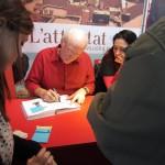 Don Rosa festival de la BD d'Angoulême 2013