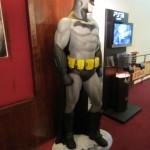 Batman - my warner day