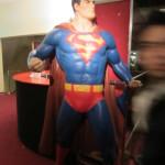 Superman - my warner day