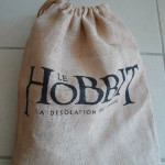 The Hobbit - my warner day