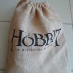 The Hobbit - my warner day