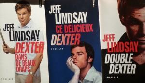 Romans Dexter Jeff Lindsay