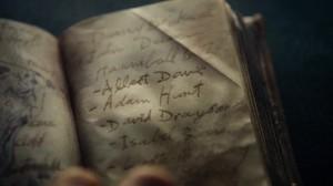 robert queen book arrow