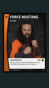 Klaus hero corp