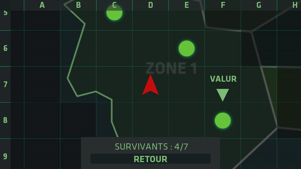 application hero corp mission les survivants