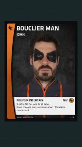 John hero corp