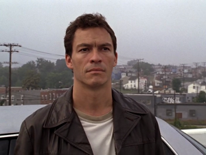 Jimmy McNulty The Wire