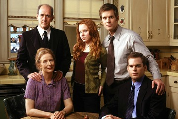 six-feet-under-fisher-family