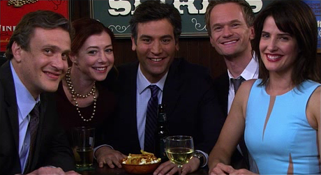 how i met your mother series finale
