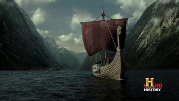 vikings paysages