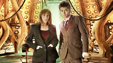 doctor who donna noble