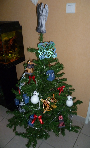 sapin doctor who