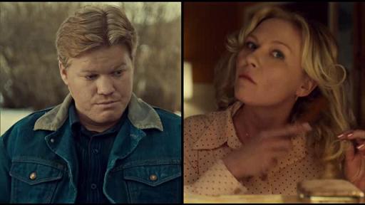 Ed et Peggy Fargo