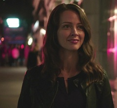 root person of interest