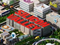 silicon valley serie