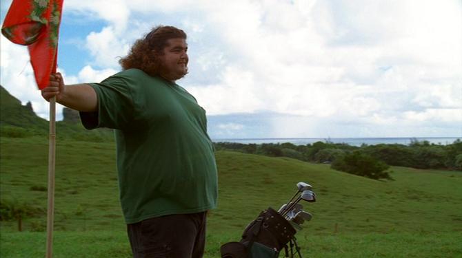 Hurley lost