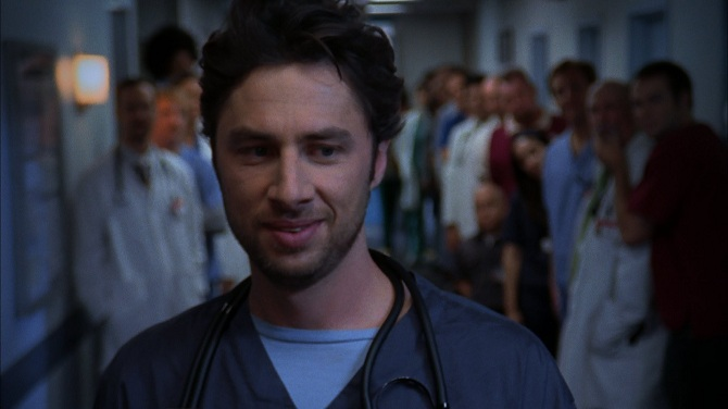 scrubs jd my finale