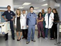 scrubs serie