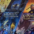 kaamelott bandes dessinées bd