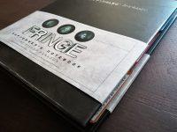 fringe septembers notebook